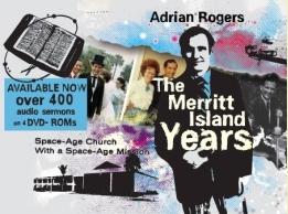 Adrian Rogers Merritt Island cover