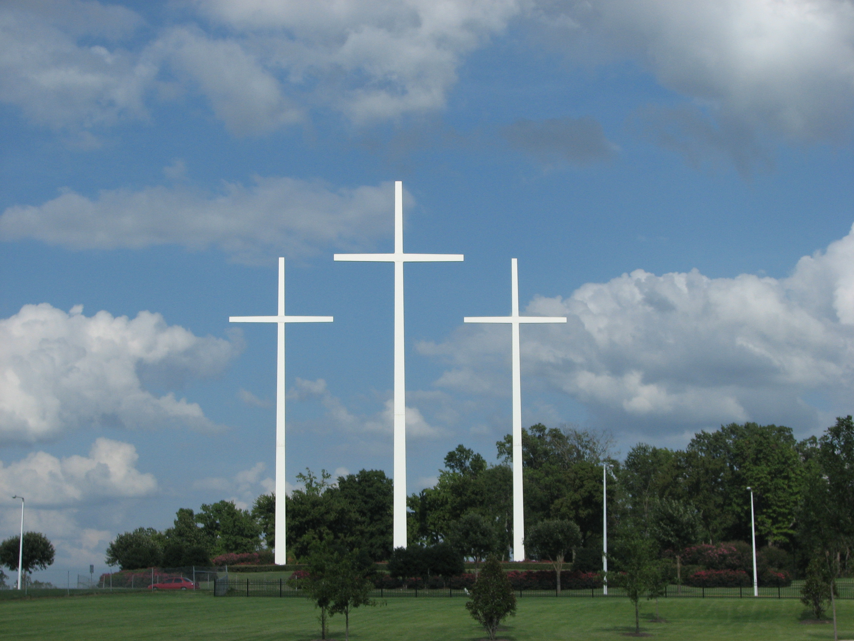 Adrian Rogers Gravesite And Bellevue Baptist Church